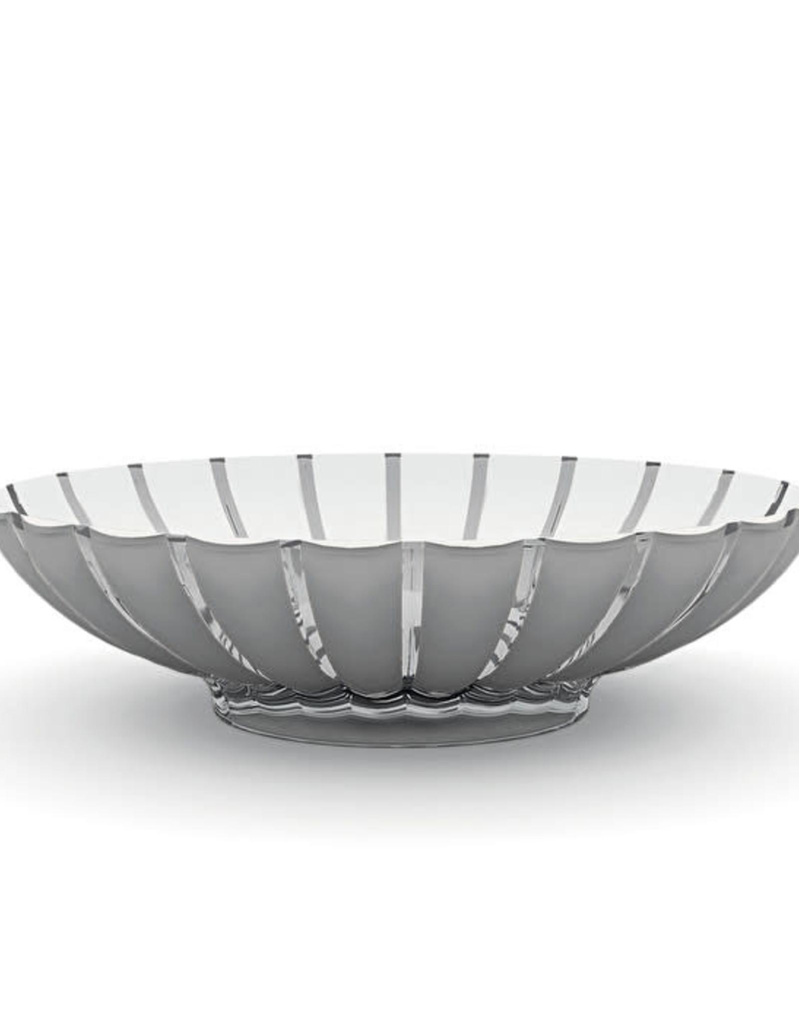 Guzzini Grace Centerpiece Fruit Bowl