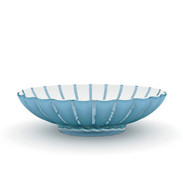 Guzzini Grace Centerpiece Fruit Bowl