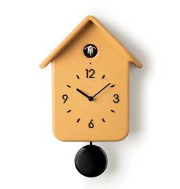 Guzzini GQ Cuckoo Clock w/ Pendulum