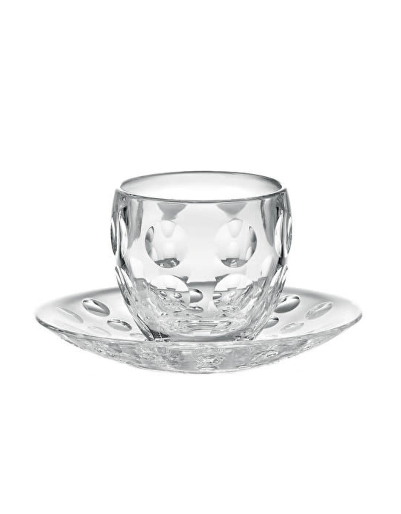 Guzzini Espresso Cup