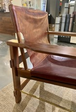 Precedent Clewal Chair in Bandera Whiskey