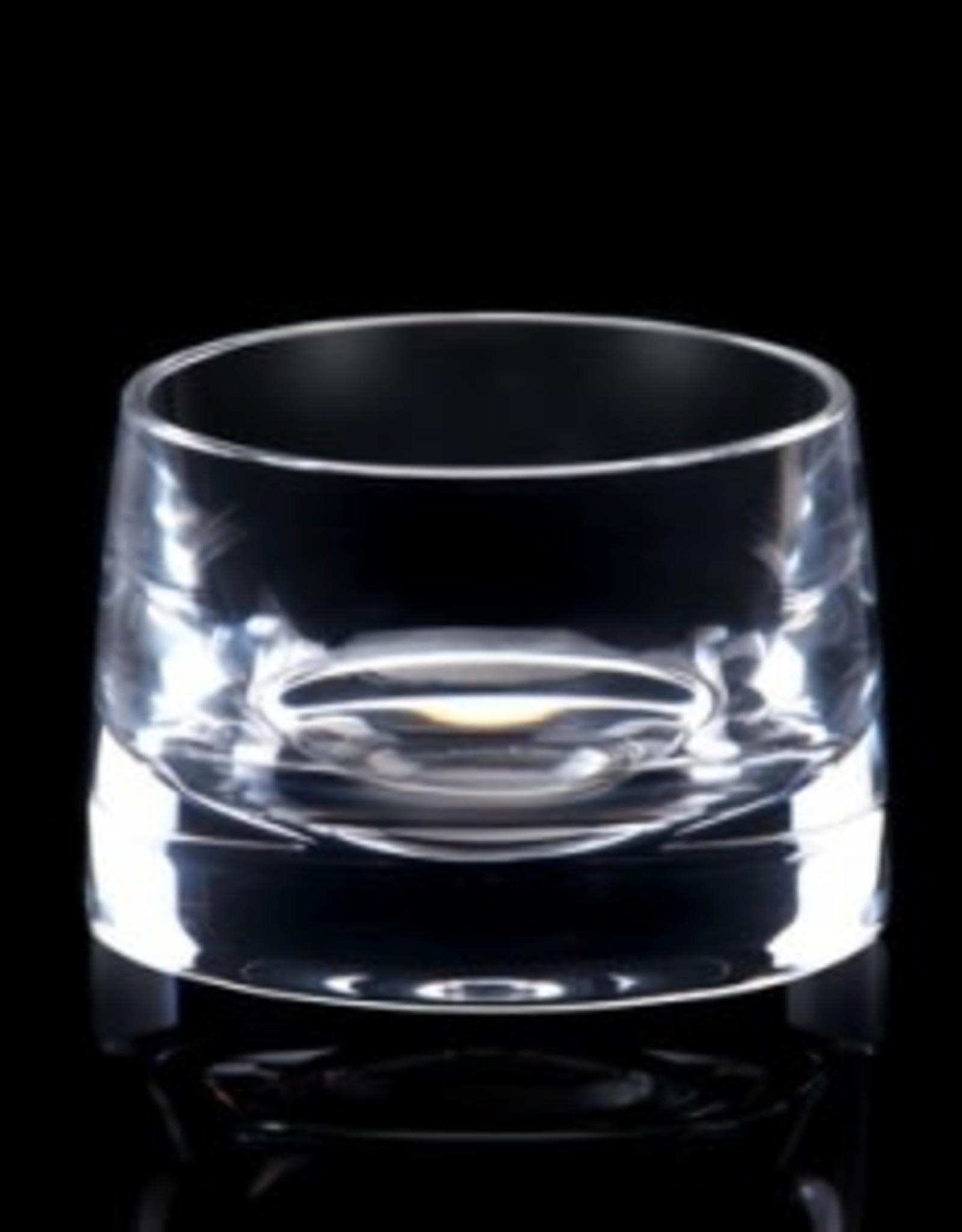 Optima Small Bowl - Clear