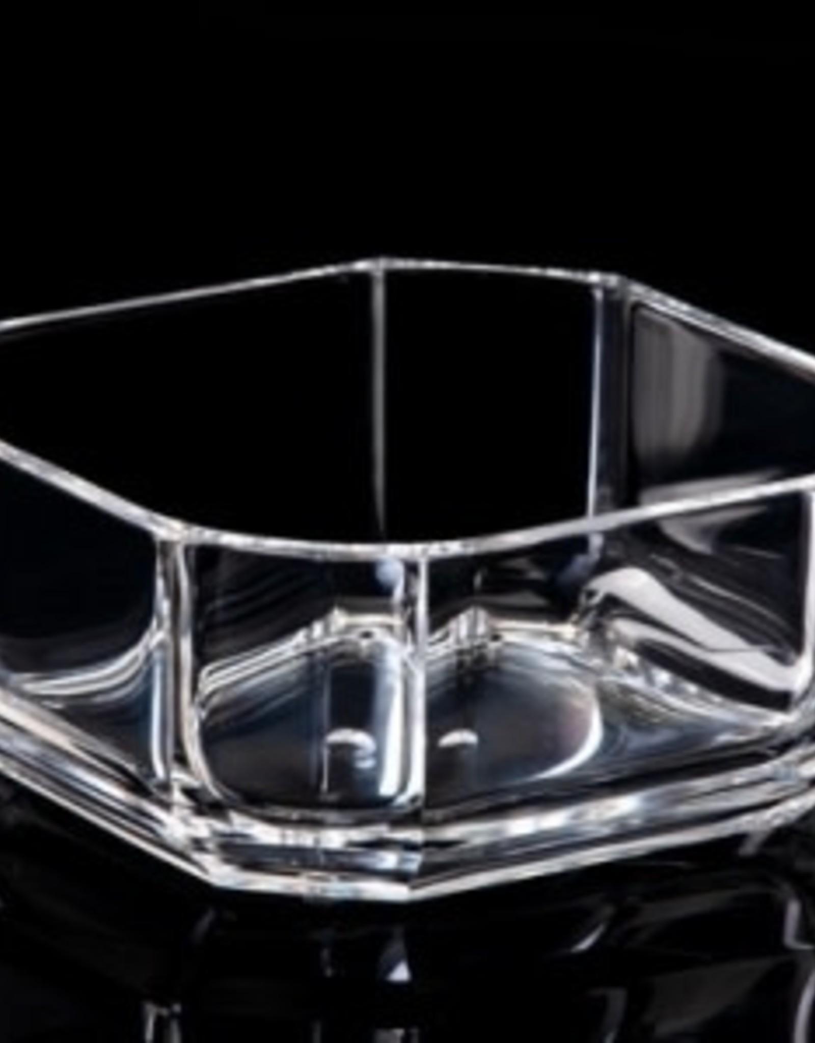 Crystalon Individual Bowls - Clear (Set of 4)