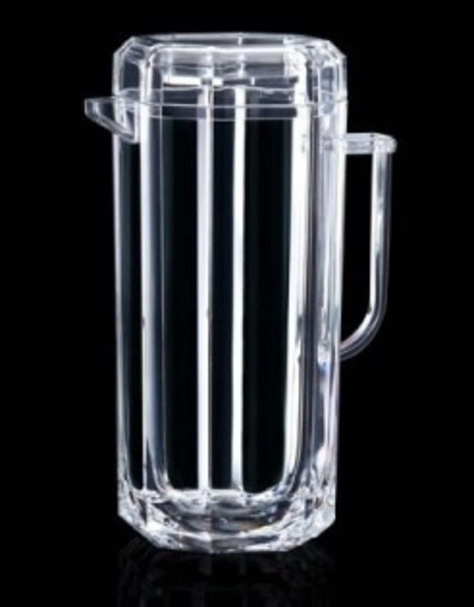 Crystalon Pitcher - 64 oz.