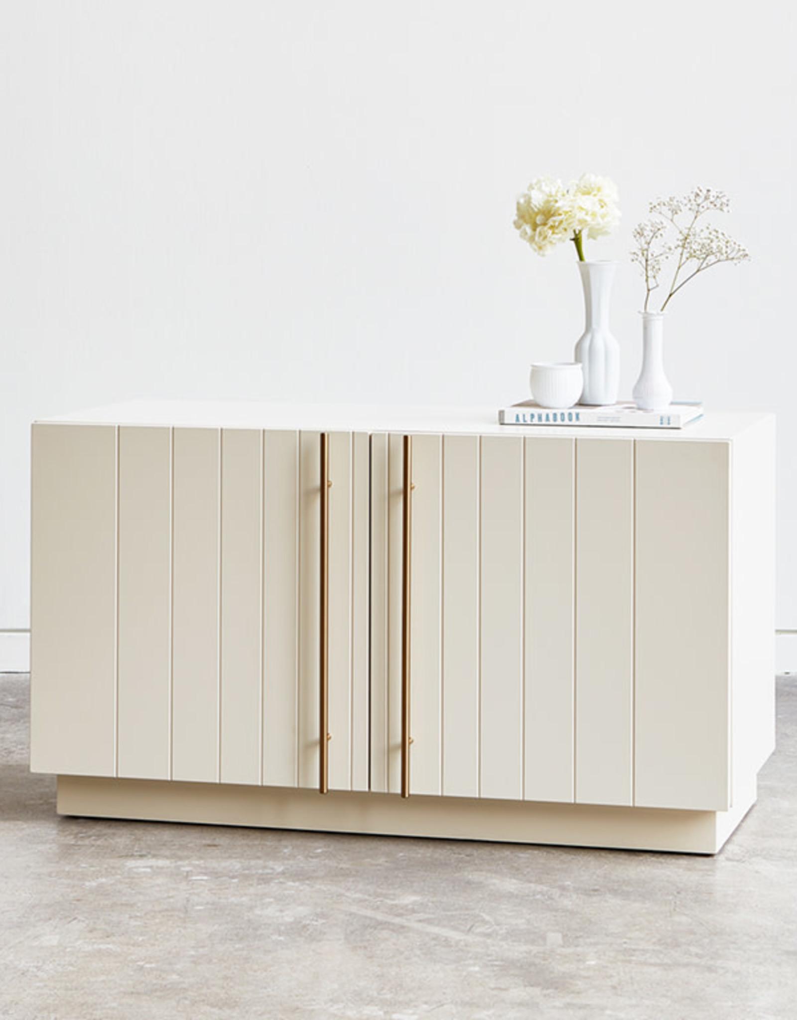 Gus* Modern Elora Cabinet Pearl