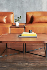 Gus* Modern Porter Coffee Square Table