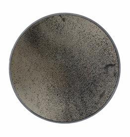 Ethnicraft USA LLC Basra Mirror, Bronzed