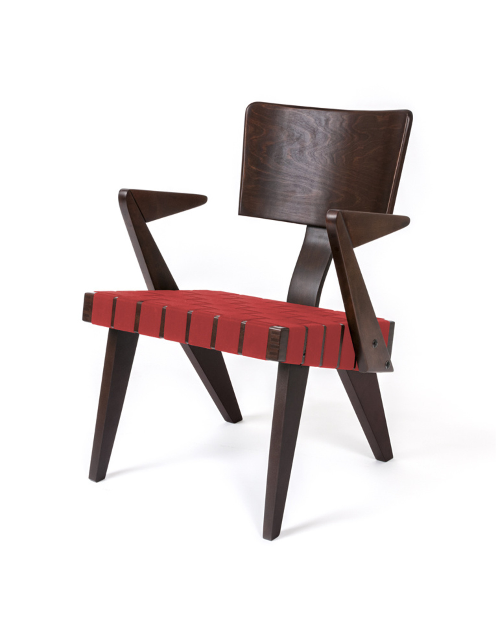 Spanner Lounge Chair