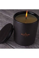 Black Amber Candle 11oz