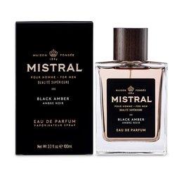 Mistral Black Amber Eau de Parfum 3.4oz