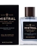 Cedarwood Marine Eau de Parfum 3.4oz