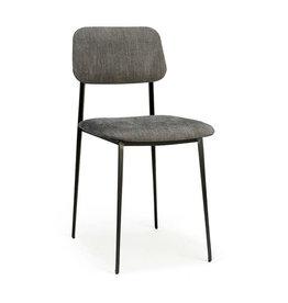 DC Dining Chair, Dark Grey