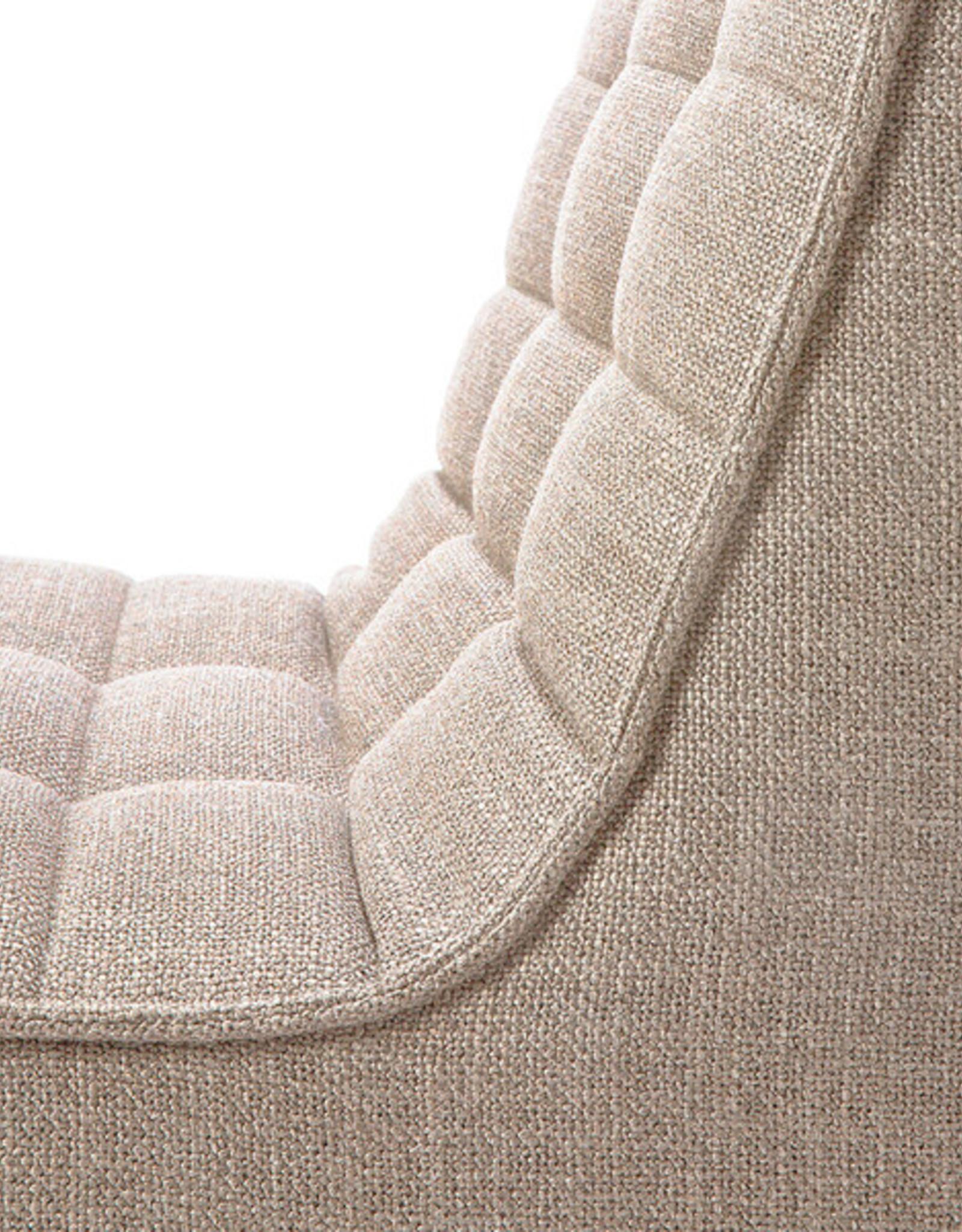 N701 One Seater - Beige