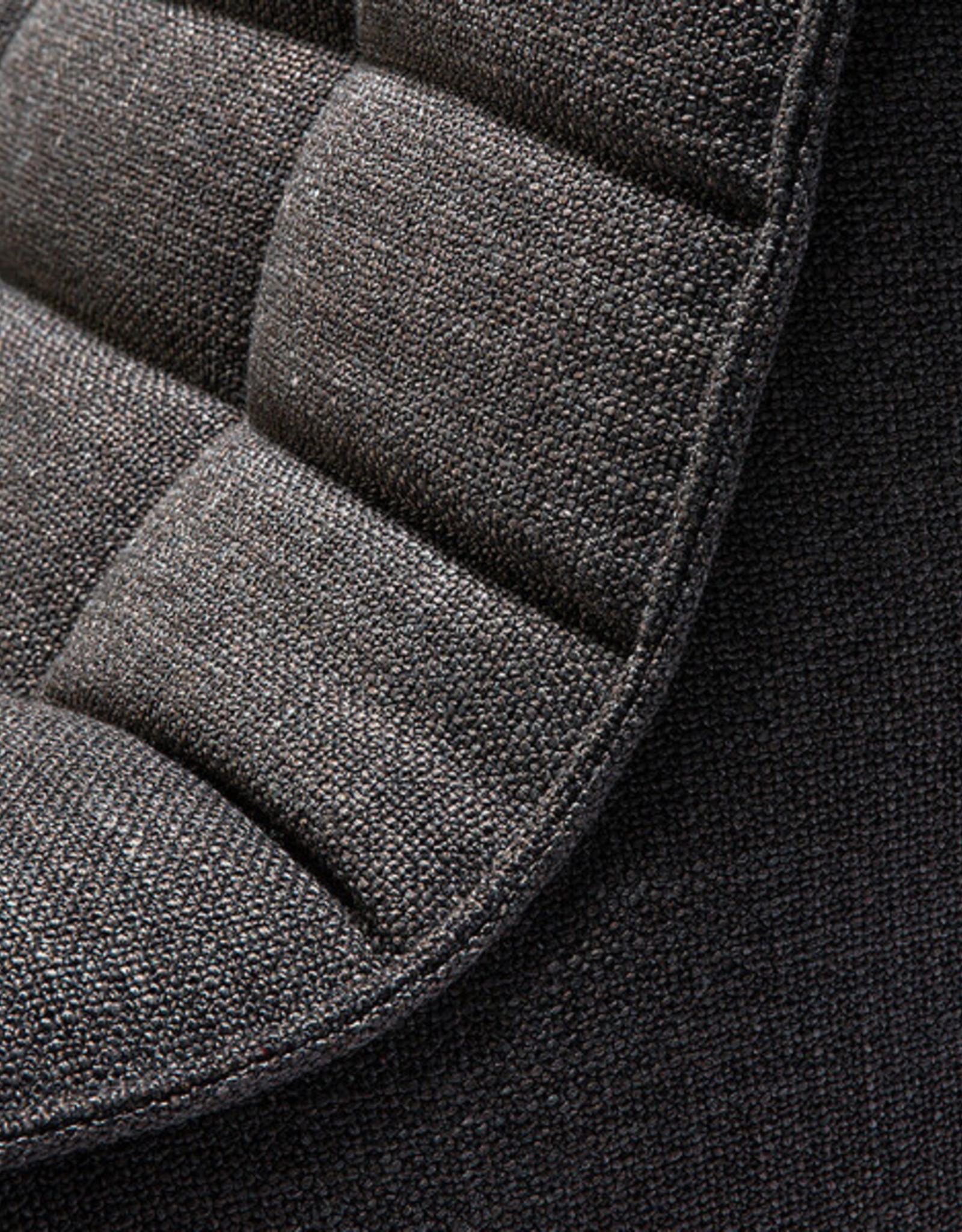 N701 One Seater, Dark Grey
