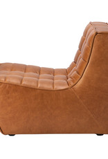 N701 One Seater - Old Saddle
