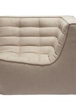N701 Sofa Corner - Beige