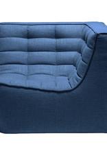 N701 Sofa Corner - Blue