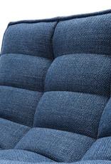 N701 Sofa Round Corner - Blue