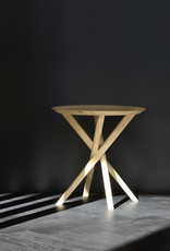 Ethnicraft USA LLC Oak Mikado Side Table