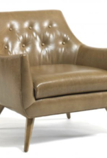 Precedent Marley Chair in Grade 7 Butterscotch