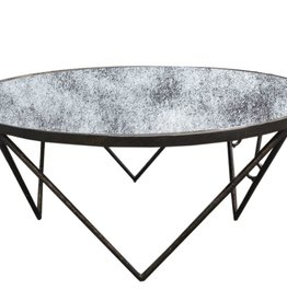 CTH Sherrill Occasional Audin Cocktail Table