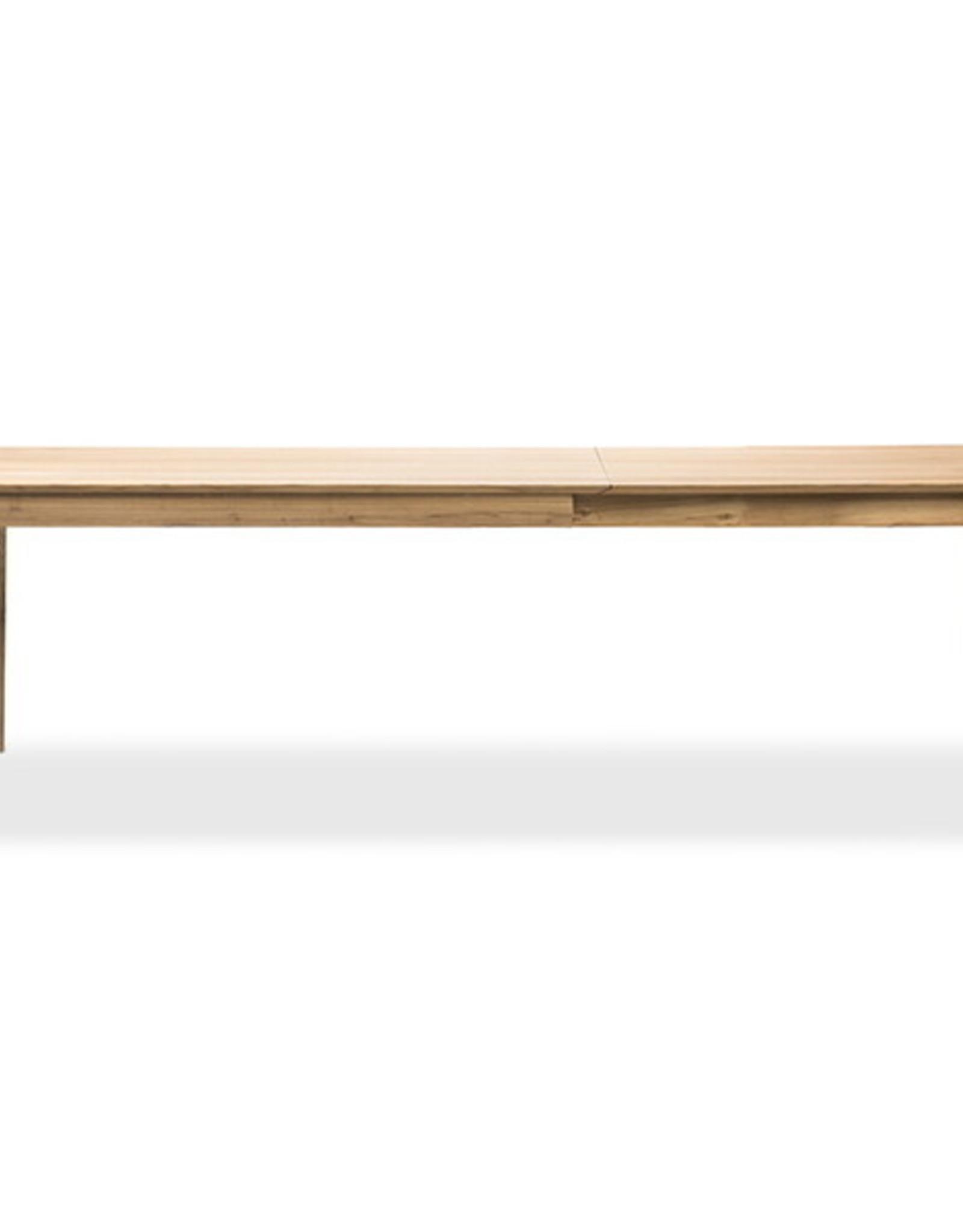 Oak Bok Extendable Dining Table