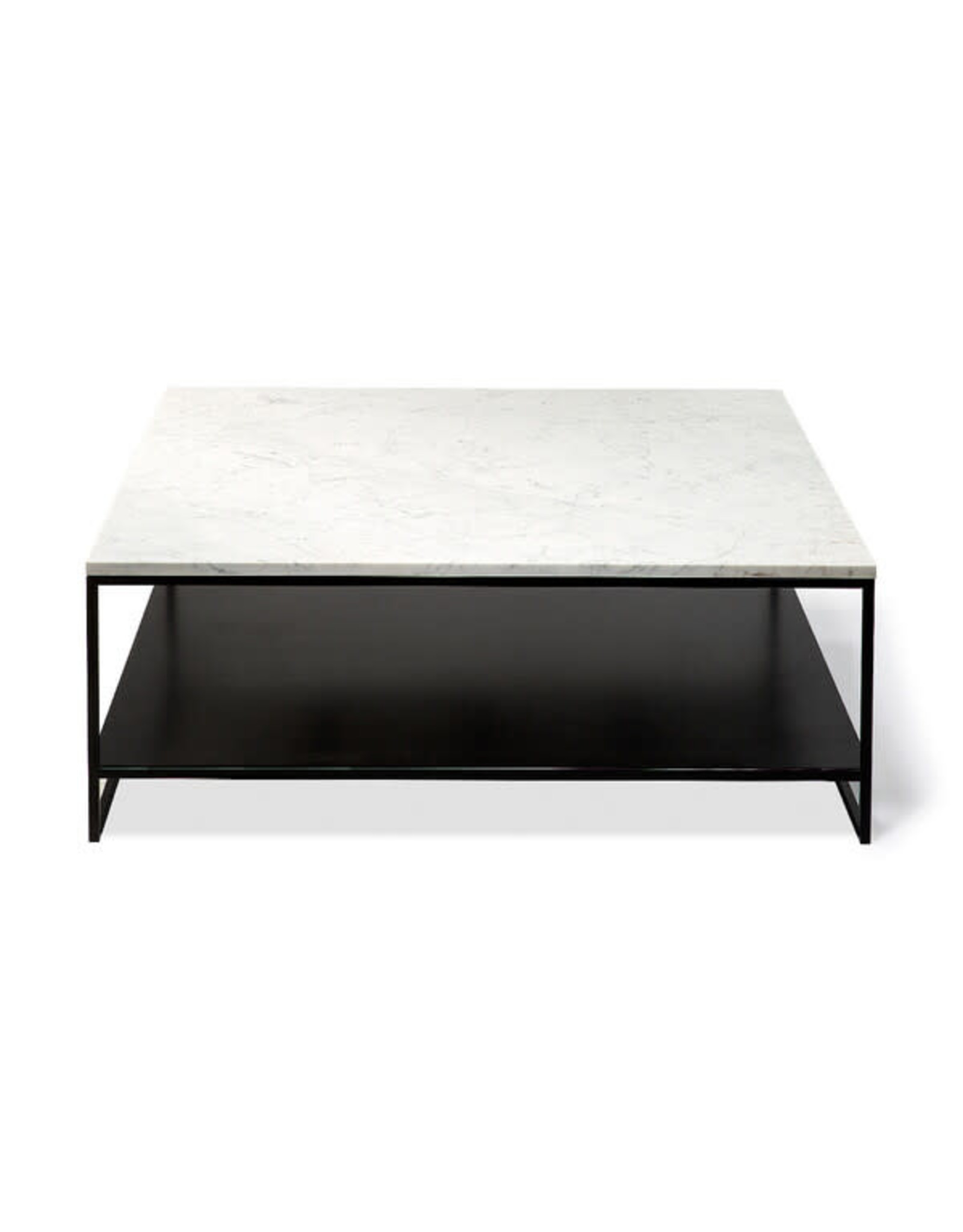 Ethnicraft Stone Coffee Table - Square