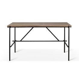 Ethnicraft Teak Oscar Desk
