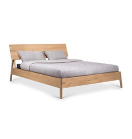 Oak Air Bed