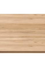 Oak Madra bedside table - 1 drawer