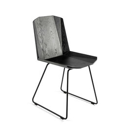 Ethnicraft Facette Dining Chair