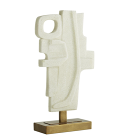 Arteriors Martin Sculpture