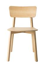 Oak Casale Dining Chair
