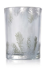 Frasier Fir Statement Small Luminary Poured Candle