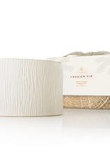 Frasier Fir Ceramic 3-Wick Candle