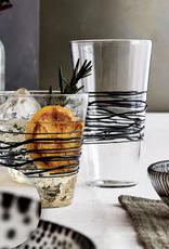 Uzu Drinking Glass - Shrt 14.3oz