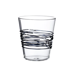 Uzu Drinking Glass - Shrt 14.3oz