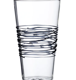 Uzu Drinking Glass - Shrt 17.8oz