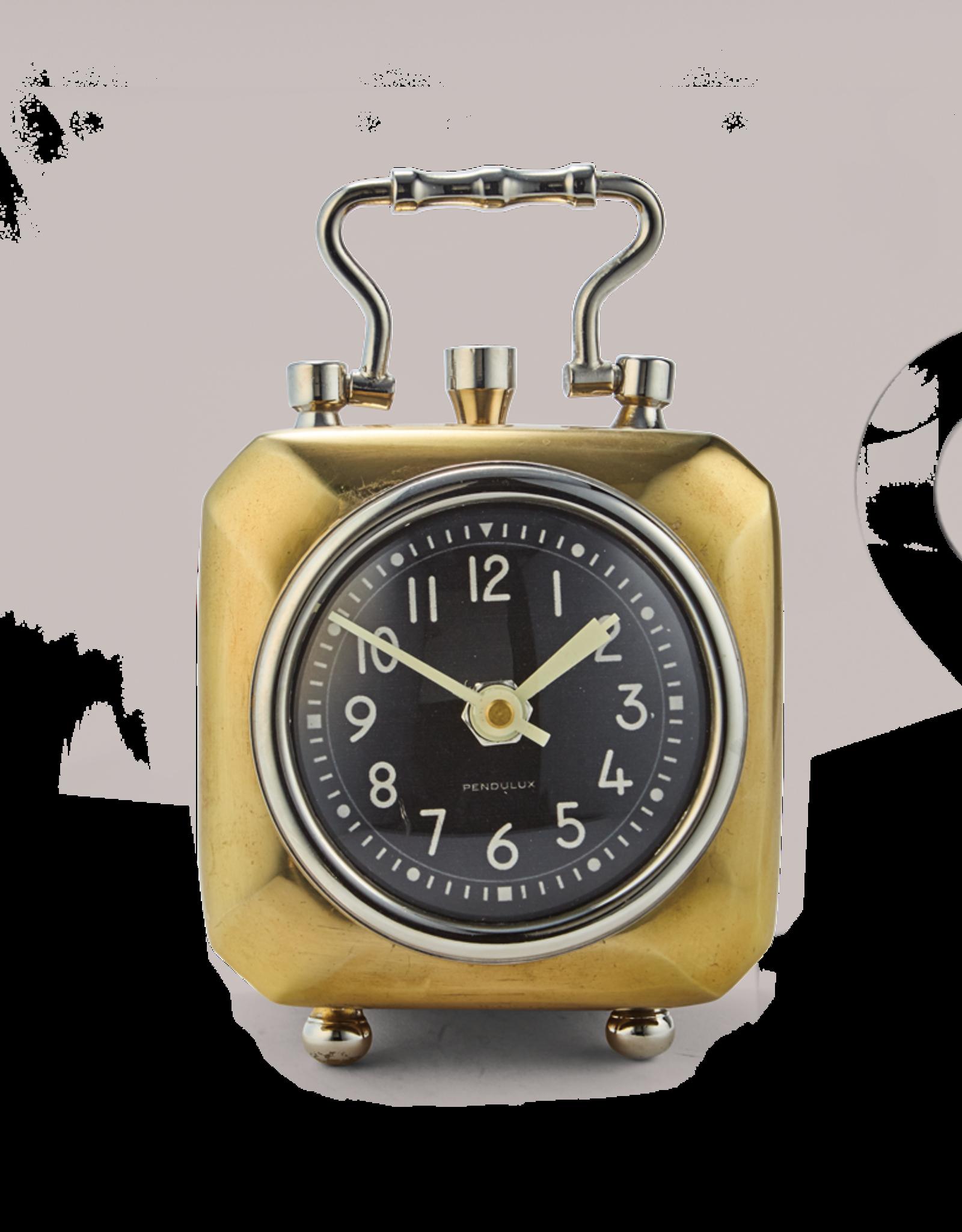 Annette Table Clock