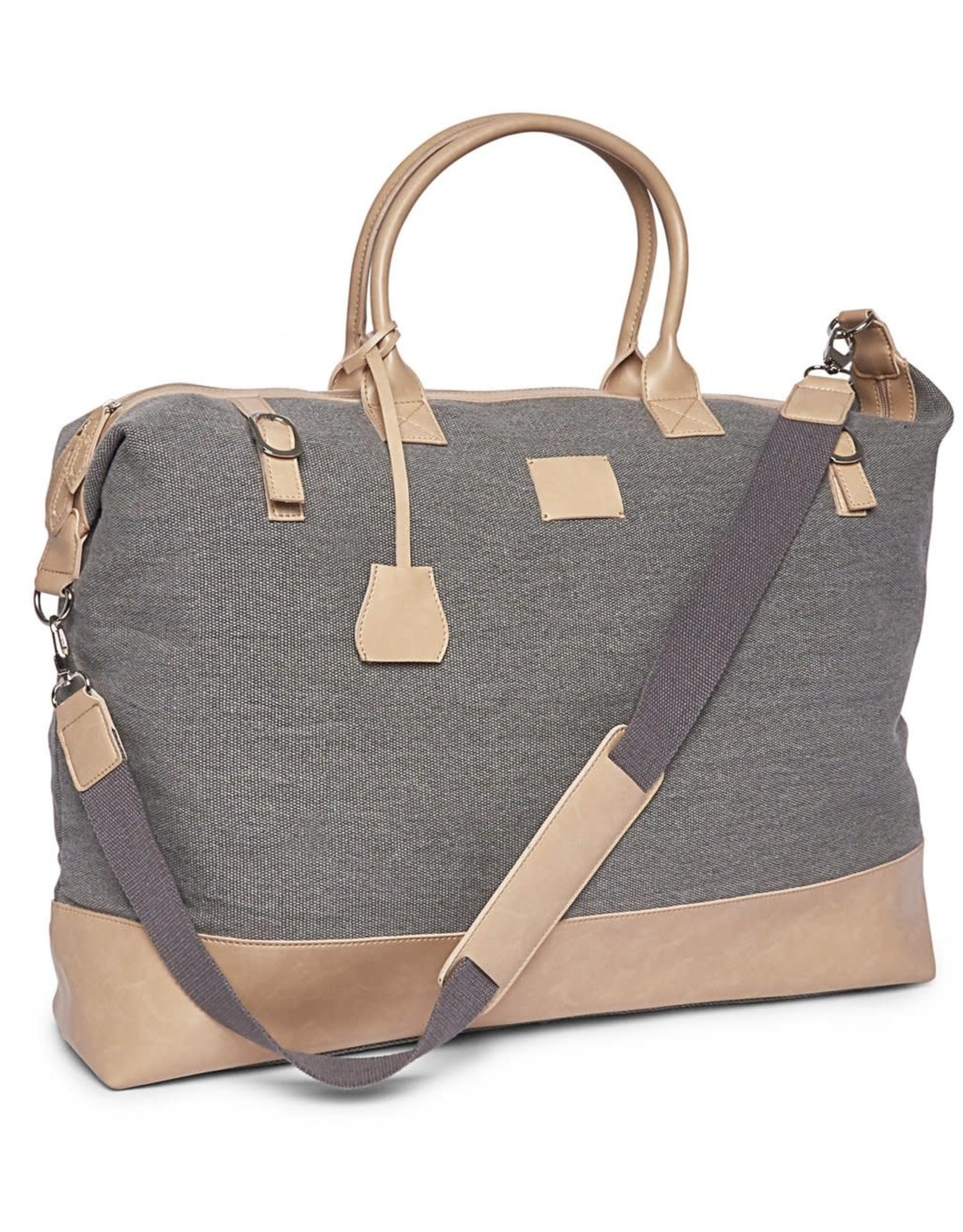 Brouk Hartford Weekender Bag