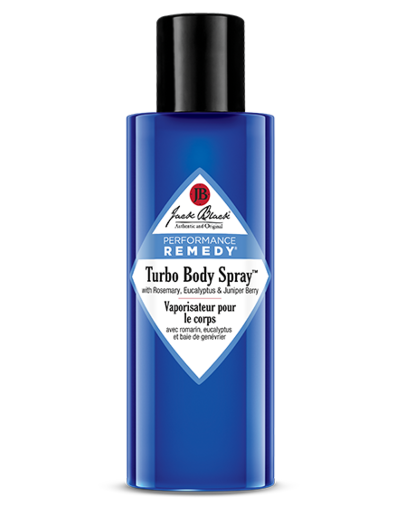 Turbo Body Spray