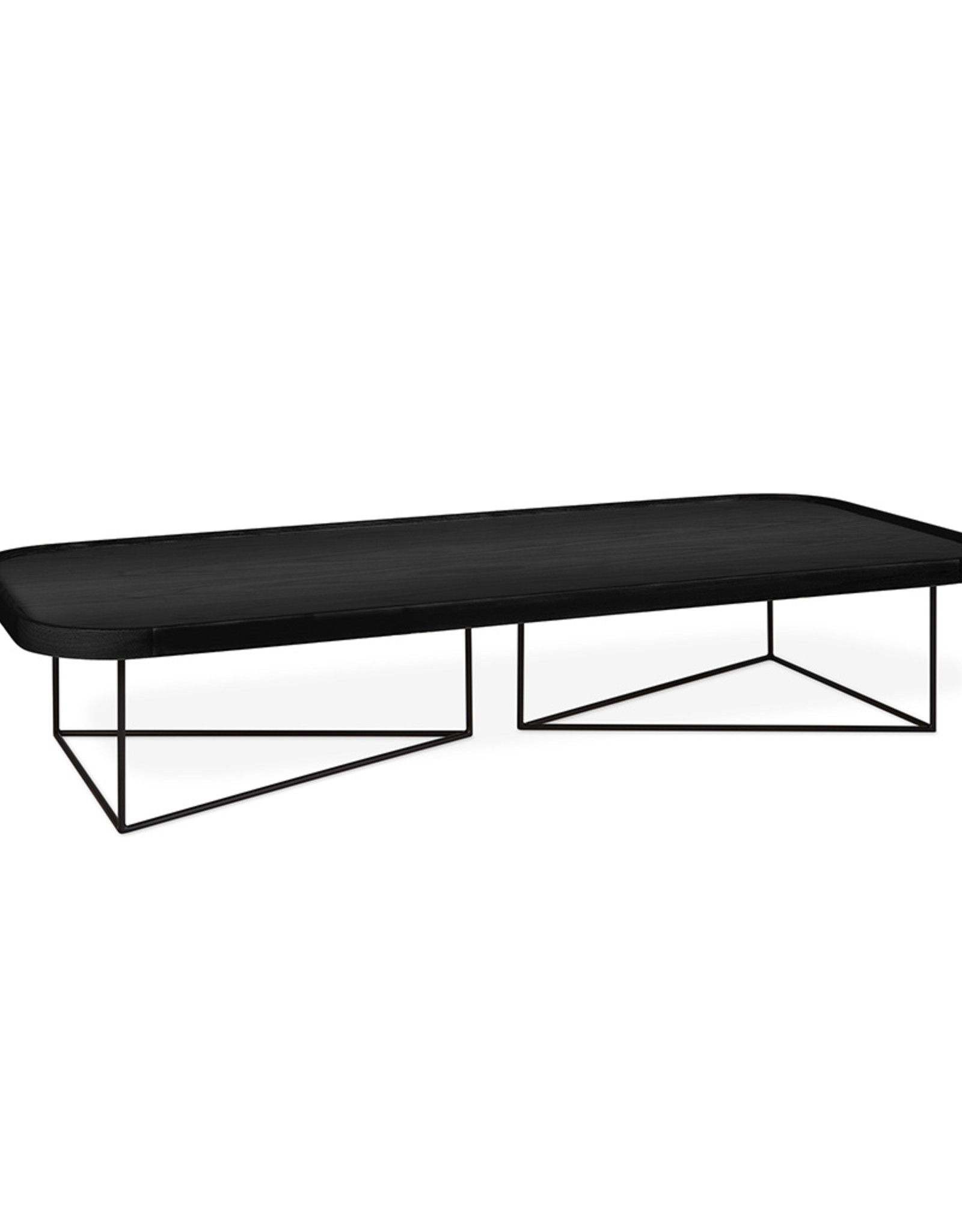 Gus* Modern Porter Coffee Table Rectangle