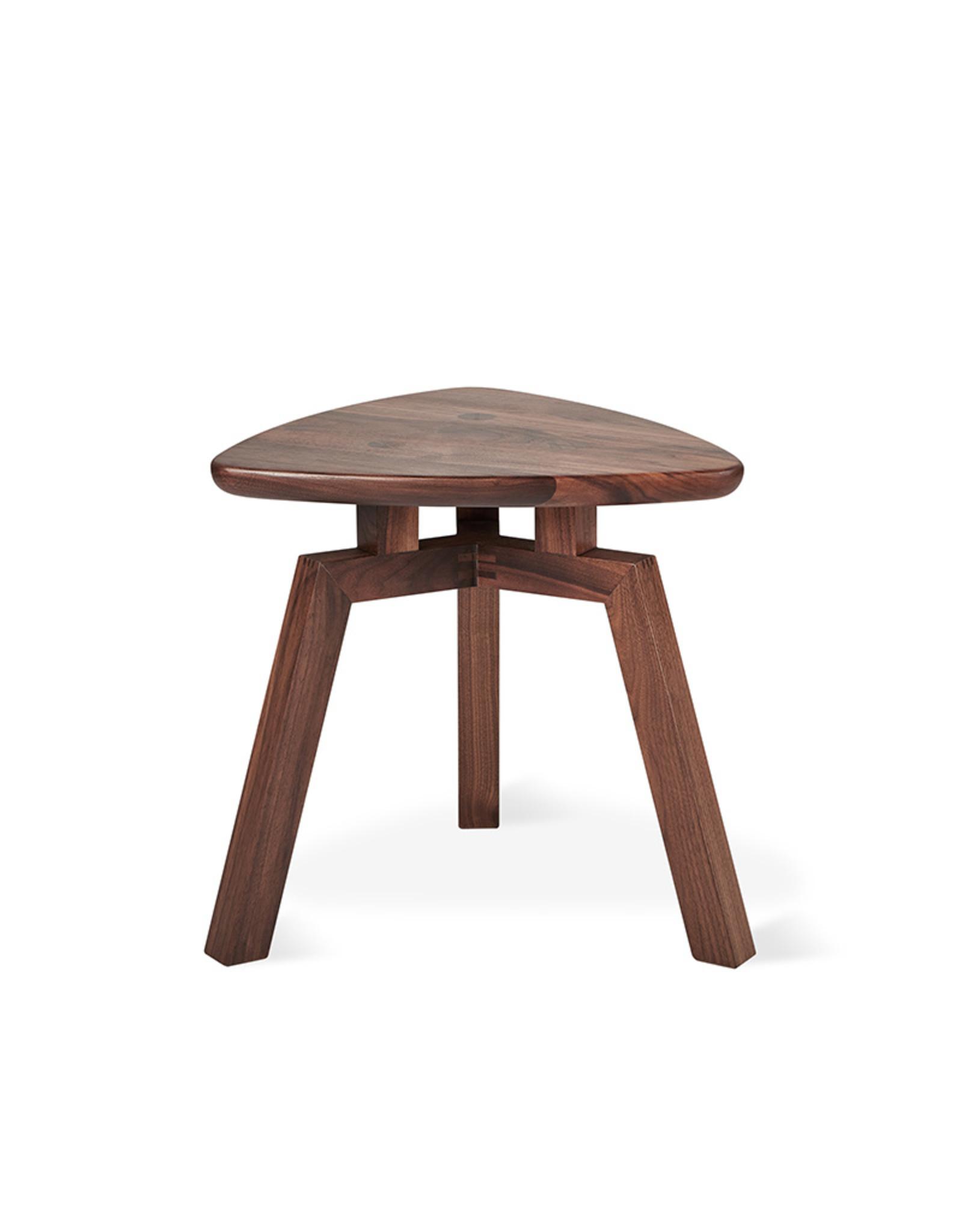 Gus* Modern Solana Triangular End Table