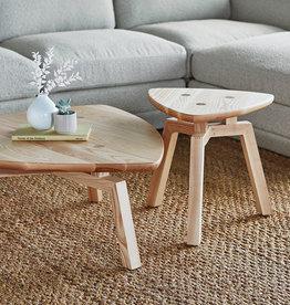 Gus* Modern Solana Triangular Coffee Table