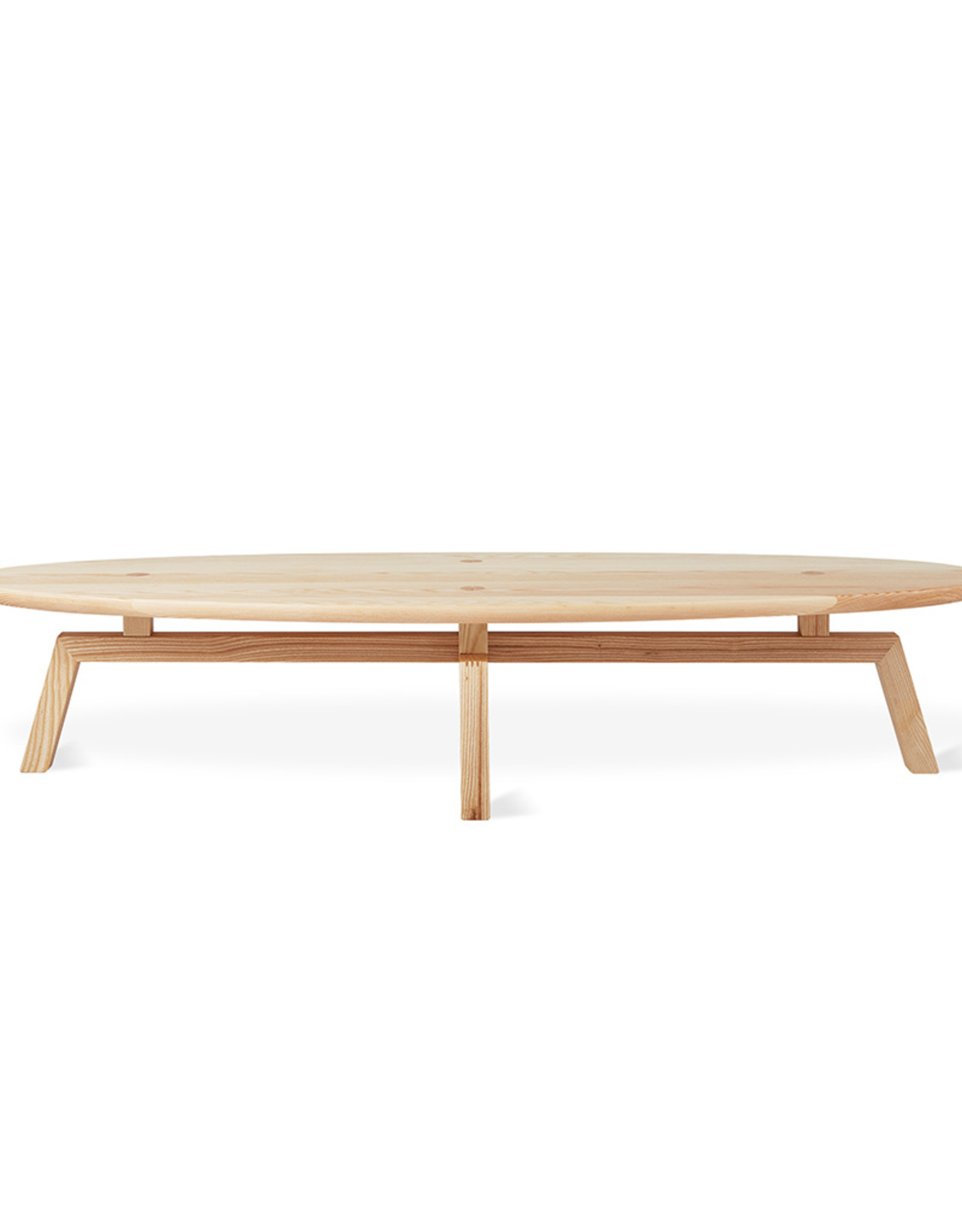Gus* Modern Solana Oval Coffee Table