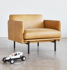 Gus* Modern Foundry Chair