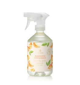 Mandarin Coriander Countertop Spray