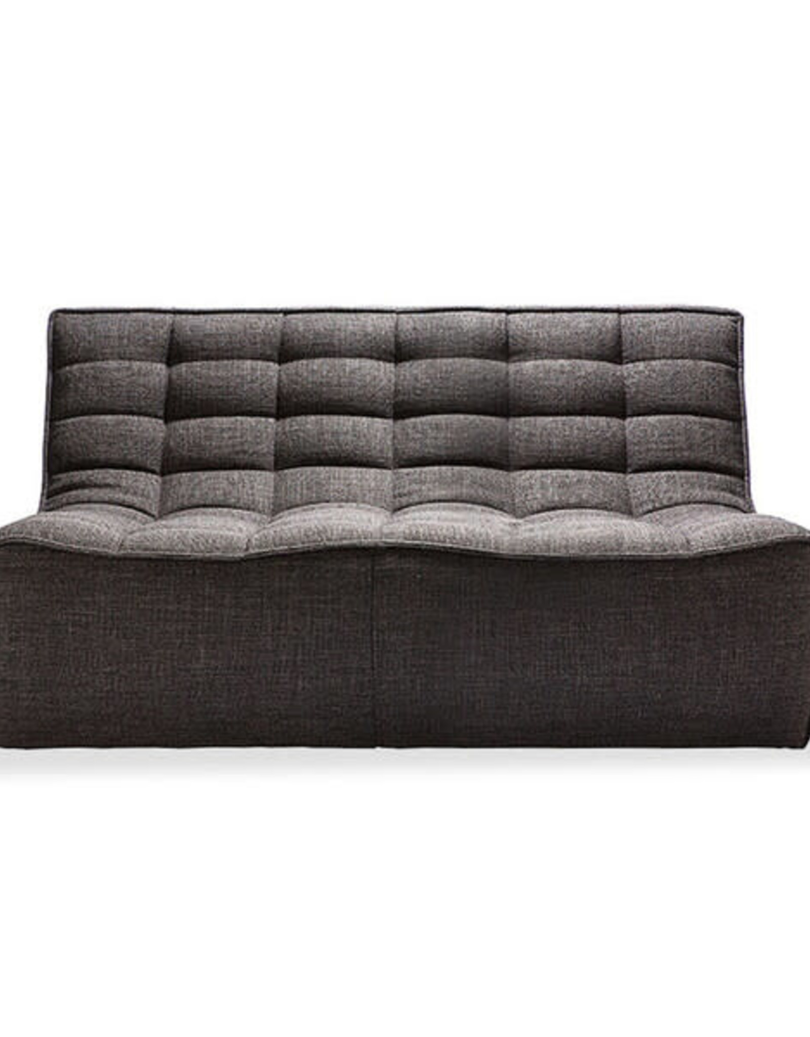 N701 Sofa, Two-Seater
