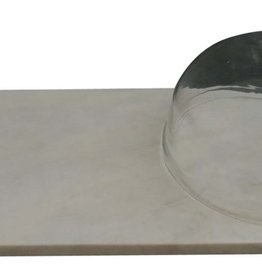 BIDK Home Cake Dome With Glass