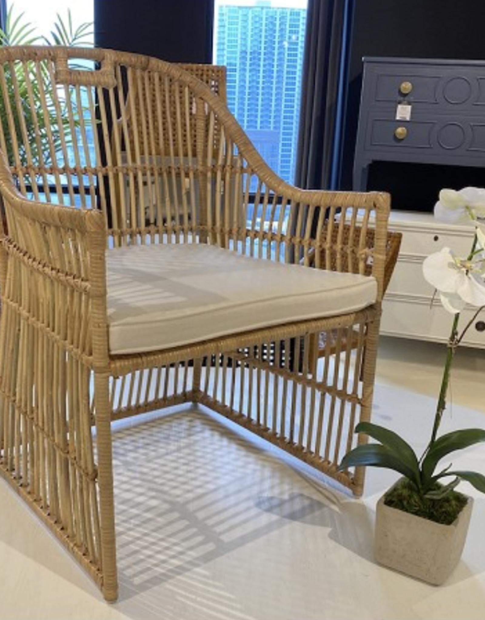 Bali Chair